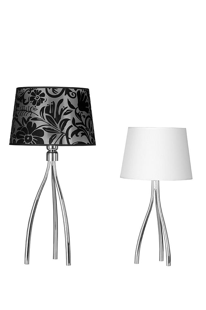 Fotografía de ecommerece de lámparas en estudio