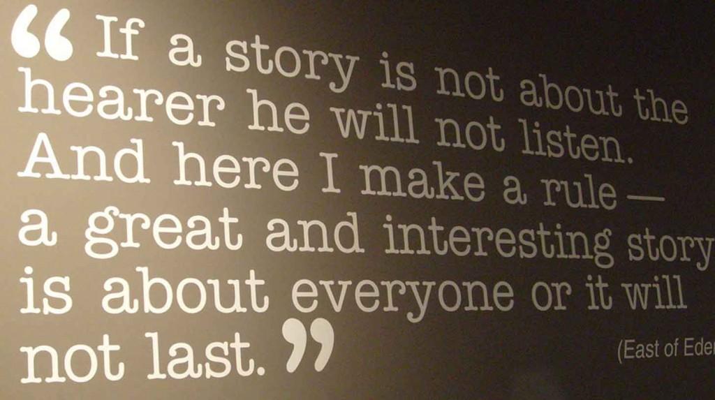 Refuerza tu marketing visual contando una historia